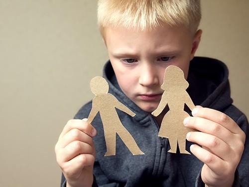 Депрессия родителей влияет на школьные успехи детей