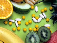 Обычные витамины способны улучшить поведение детей, доказал эксперимент