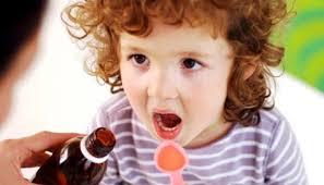 Лекарственная аллергия у ребёнка
