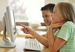 Детей нужно держать подальше от компьютера?