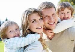 Как быть хорошими родителями?