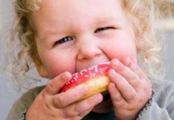 Что делает детей толстыми?