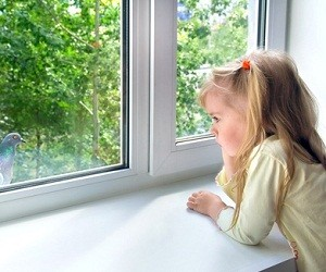 Пережитый в детстве стресс сокращает продолжительность жизни