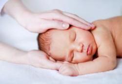 Установлено, что антисептики противопоказаны для грудных детей