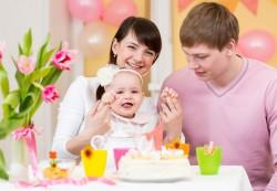 Важные моменты при организации детского торжества