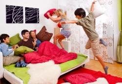 Строгость или вседозволенность в воспитании детей