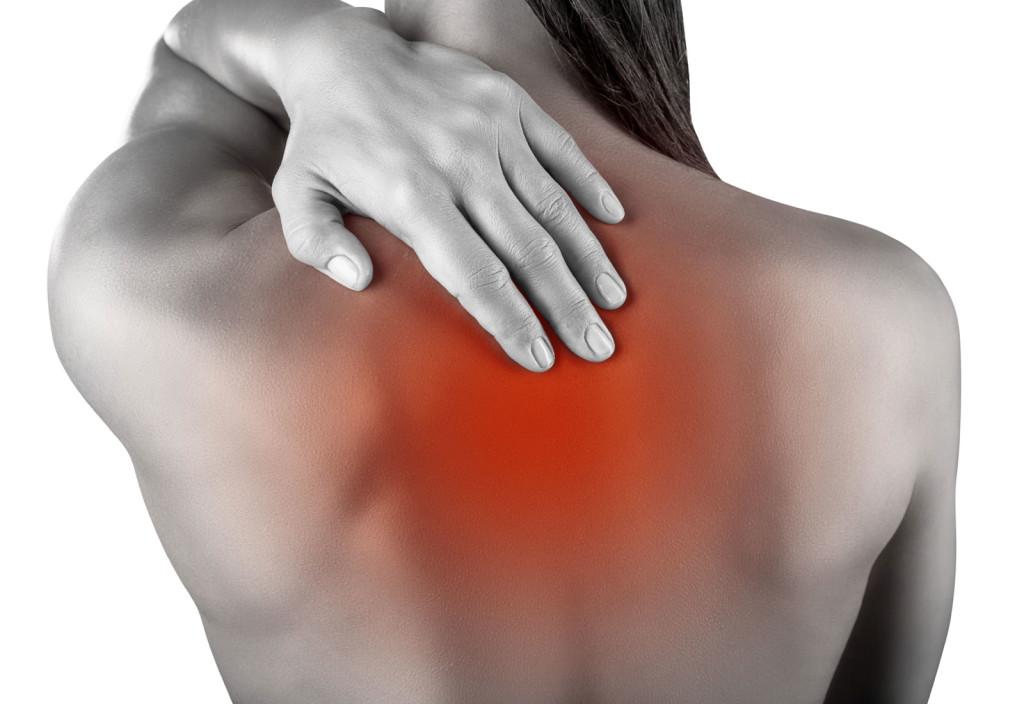 Остеохондроз, как причина болей в пояснице
