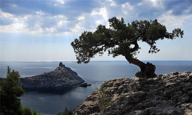 Любимый Крым