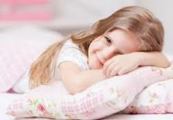 Как правильно поднять ребёнка утром в школу