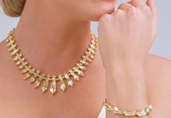 Как выбрать золотую цепочку?