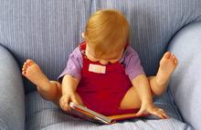 Нейропсихолог: Заставлять детей читать в два года, это как вступать в половой контакт в 10 лет