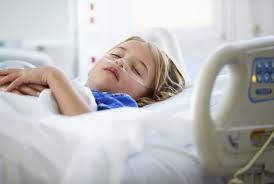 Инсульт и дети