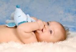 Терморегуляция младенца