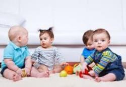 Микроклимат в детской