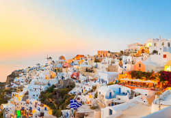Сказочная Греция