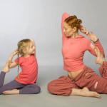 Йога для деток