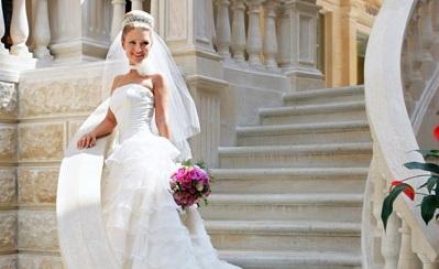 Свадебные хлопоты: самое главное