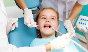 Детская стоматология и уход за детскими зубами