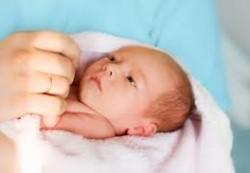 Что нужно ребенку в первые месяцы жизни?