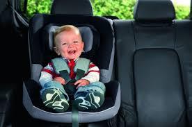 Нужно ли покупать детское автокресло?