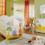 10 основных правил для обеспечения безопасности детской кроватки