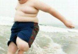 Почему дети толстеют?
