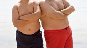 Родители не замечают ожирения у ребенка