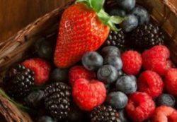 Какие ягоды самые полезные для ребенка