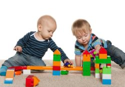 Преимущества детских развивающих игр