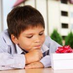 Подарки и капризы