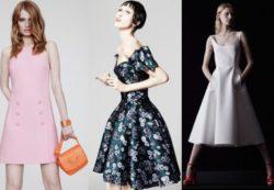 Винтажные платья: мода из прошлого и современный тренд