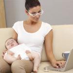 Восстановление после беременности и самих родов