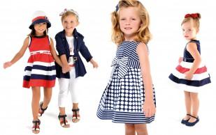 Маленькие взрослые — одежда для детей