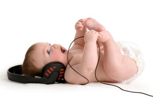 полезно ли при беременности включать ребенку музыку