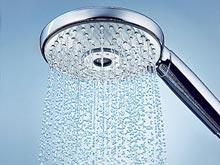 Жесткая вода — одна из возможных причин экземы у младенцев