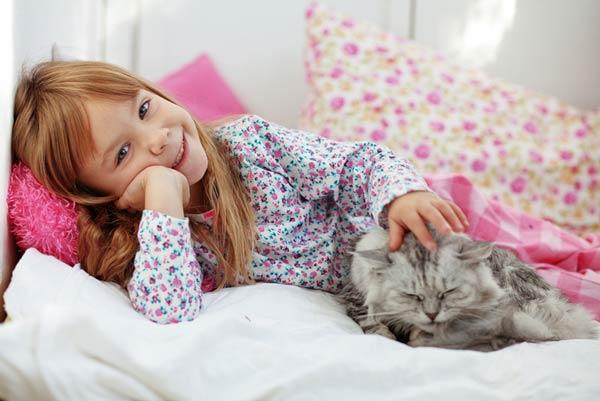 Выбираем пижамы для детей