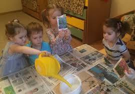 Эко детский сад «Ребятенок» – правильное и здоровое развитие вашего ребенка