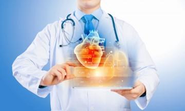 Не проходите мимо кабинета кардиолога