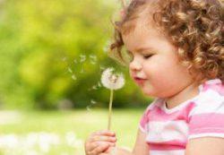 Дети, рожденные летом, здоровее остальных