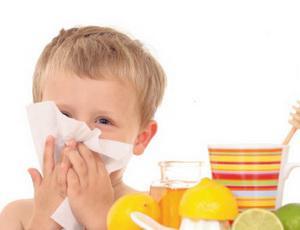 Капли от насморка для детей: какие бывают
