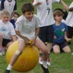 Физкультура делает детей умнее