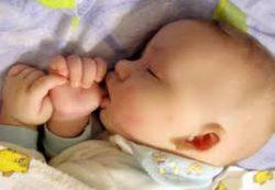 Как уберечь новорожденного от послеродового стресса?