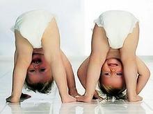 Ароматизированные подгузники безопасны для ребенка?