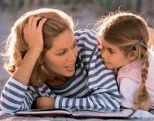 Десять причин читать сказки для детей