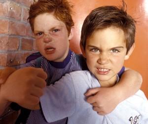 Проблемы с поведением у детей вызваны изменениями в генах