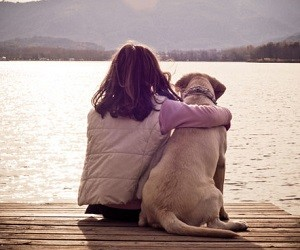 Педиатры: животные полезны для здоровья