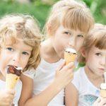 Мороженое ребенку: выбираем правильно