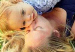 Подвижные игры для детей с мамочкой в главной роли