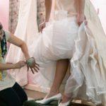 Бизнес идея: «Пошив свадебных платьев»