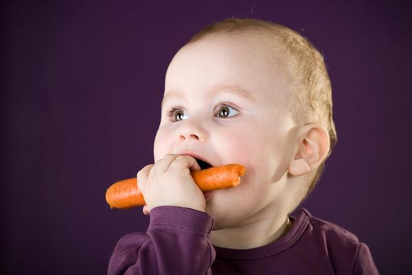 Топ-5 продуктов для детей 2-5 лет